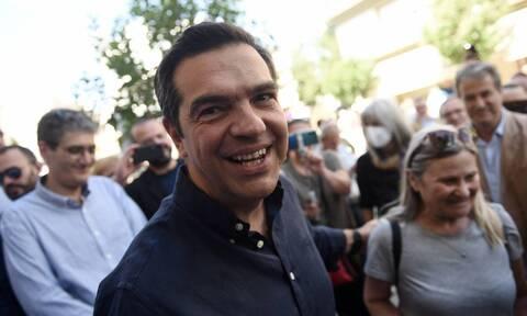 ΣΥΡΙΖΑ: Ναι στην «Προοδευτική Συμμαχία» - Κόντρες στην ΠΓ και δυσφορία Τσίπρα