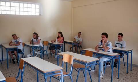 Πανελλήνιες 2020: Ο δεκάλογος των Πανελλαδικών εξετάσεων