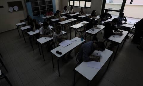 Πανελλήνιες εξετάσεις 2020: Χρήσιμες οδηγίες για τους υποψήφιους