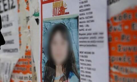 Απαγωγή Μαρκέλλας: Ποιος και γιατί έδωσε ναρκωτικά στη 10χρονη