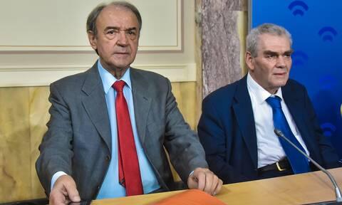 Προανακριτική: Κατ' αντιπαράσταση εξέταση με Σαμαρά ζητεί ο Παπαγγελόπουλος