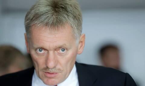 Песков подтвердил наличие дезинфекционных тоннелей в резиденциях Путина