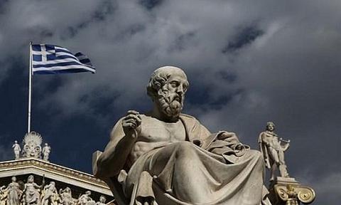 Греческой экономике предсказывают спад до 12,5% ВВП