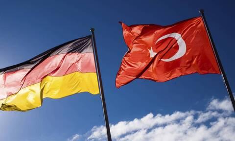 Κορονοϊός: Στη γερμανική λίστα με τις περιοχές υψηλού κινδύνου η Τουρκία