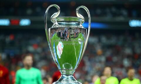 Τότε θα γίνει ο τελικός του Champions League