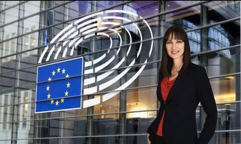 Έλενα Κουντουρά: Η ΕΕ ενσωμάτωσε τις προτάσεις της για την επανεκκίνηση του τουρισμού