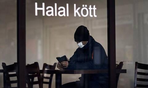Κορονοϊός Σουηδία: Πάνω από 5.000 θάνατοι - Κλείνουν δημόσιες εγκαταστάσεις