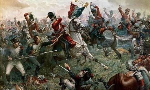 Σαν σήμερα το 1815 η Μάχη του Βατερλώ