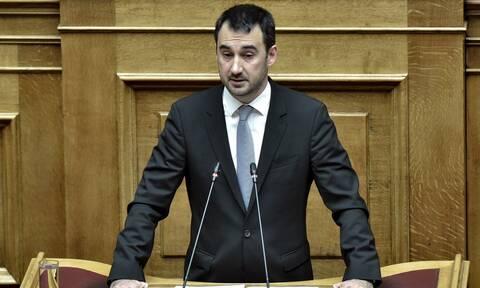 Χαρίτσης: Η ευθύνη για τις αδιαφανείς χρηματοδοτήσεις στα ΜΜΕ βαραίνει τον κ. Μητσοτάκη