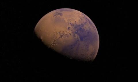 Απίστευτη ανακάλυψη στον Άρη -  Με το στόμα ανοιχτό οι επιστήμονες