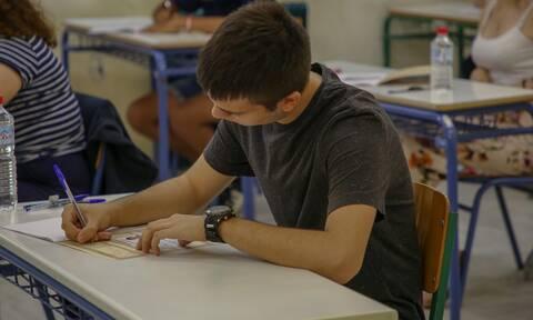 Πανελλήνιες 2020 - ΕΠΑΛ: Αυτές είναι οι απαντήσεις στην Άλγεβρα