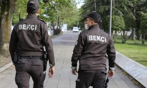 Τουρκία: Τέσσερις νεκροί σε βομβιστική επίθεση στη Σιλώπη