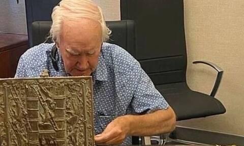 Βρήκαν θησαυρό 1 εκατ. δολαρίων – Πώς τον εντόπισαν