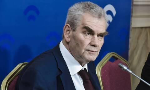 Παπαγγελόπουλος: Xειρότερη κι από τη Χούντα η Προανακριτική Επιτροπή