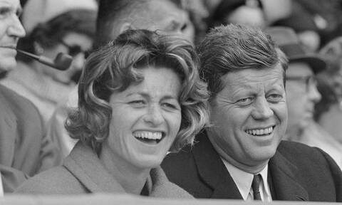 Πέθανε και το τελευταίο από τα αδέρφια του JFK η Τζιν Κένεντι Σμιθ