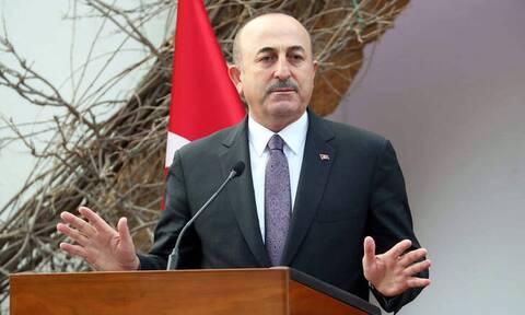 «Βόμβα» Τσαβούσογλου: Συμφωνία ΗΠΑ - Τουρκίας για τη Λιβύη