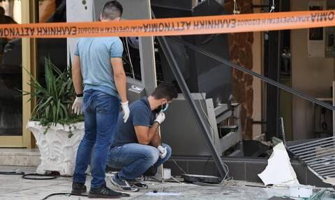 Θεσσαλονίκη: Νέα έκρηξη σε ΑΤΜ