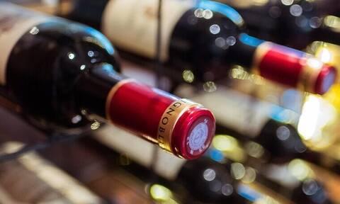 Εσύ γνωρίζεις όλα τα μυστικά για ν' αποθηκεύεις σωστά τα κρασιά σου;
