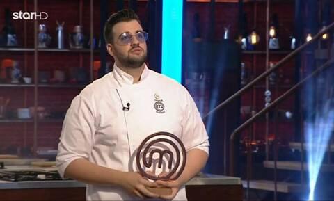 Master Chef: Ο νικητής είναι τελικά μεγάλος...αλήτης!