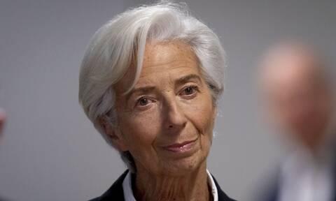 Λαγκάρντ προς Ευρωπαίους ηγέτες: Δραματική πτώση στην οικονομία της Ευρωζώνης