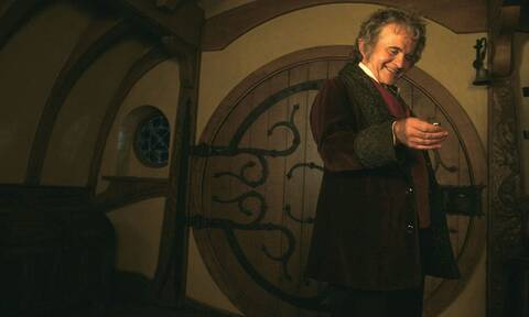 Πέθανε ο Ίαν Χολμ του Lord of the Rings