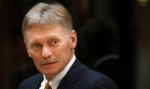 """Песков заявил, что Путин """"не может играть на Трампе, как на скрипке"""""""