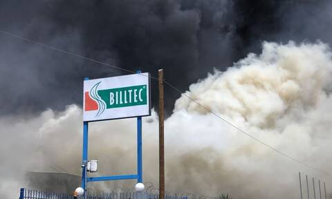 Φωτιά ΤΩΡΑ Αττική: Μεγάλη πυρκαγιά στον Ασπρόπυργο - Οι πρώτες εικόνες από το σημείο