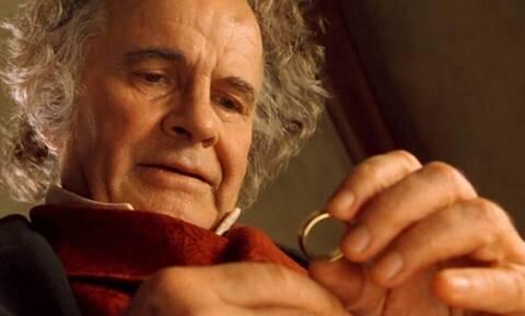 Ίαν Χολμ: Θυμάσαι πού έγινε γνωστός πριν τον Άρχοντα των Δαχτυλιδιών;