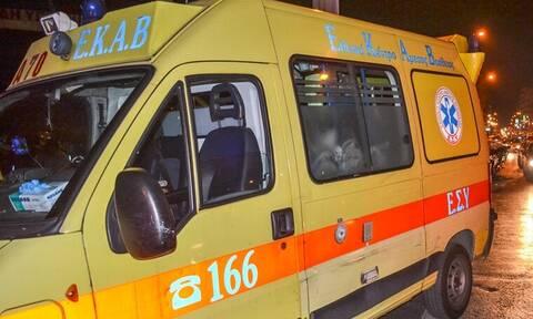 Τραγωδία στη Θεσσαλονίκη: Νεκρό 4χρονο αγοράκι - Παρασύρθηκε από τρακτέρ