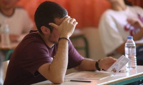 Πανελλήνιες 2020: Συνέχεια με μαθήματα ειδικότητας για τα ΕΠΑΛ