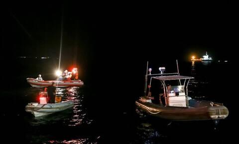 Θεσσαλονίκη: Έρευνες του Λιμενικού για αγνοούμενο κωπηλάτη στους Νέους Επιβάτες