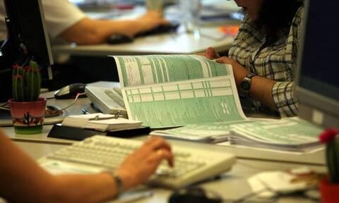 Φορολογικές δηλώσεις 2020: Σε ποιους και πότε θα επιστραφεί φόρος