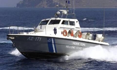 Θεσσαλονίκη: Νεκρός εντοπίστηκε ο αγνοούμενος κωπηλάτης στους Νέους Επιβάτες