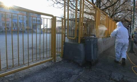 Κορονοϊός: Βελτιώνεται η κατάσταση στην Ξάνθη - Η δράση του ιού στην υπόλοιπη χώρα