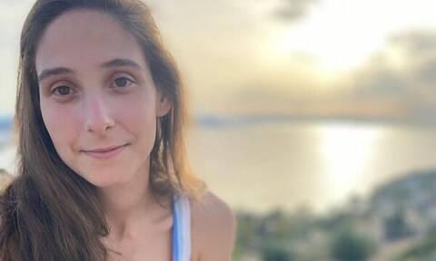 Φωτεινή Αθερίδου: Ο γιος της κάνει πιλάτες και τον φωτογραφίζει