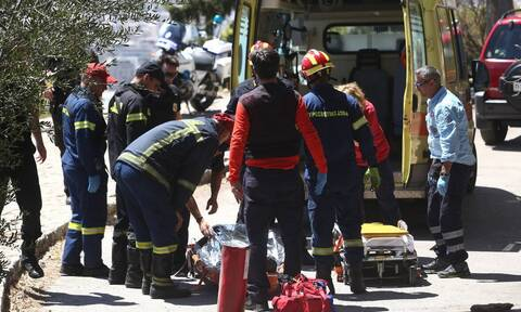 Τραγωδία στο Κορωπί: Νεκρός άνδρας που καθάριζε πηγάδι - Ένας ακόμα τραυματίας