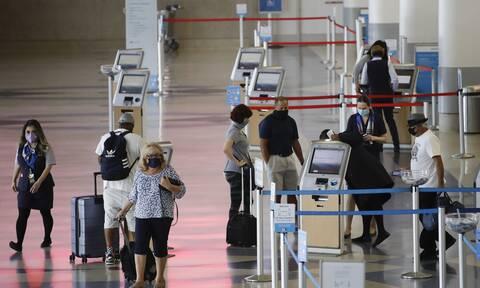 Βρετανία: Πότε ξεκινά η τουριστική «αερογέφυρα» προς την Ελλάδα