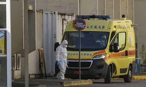 Κορονοϊός: Στους 190 οι θάνατοι στην Ελλάδα - 19 νέα κρούσματα