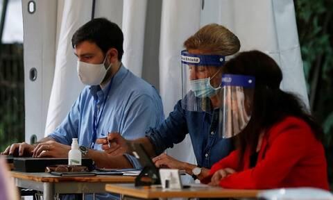 Κορονοϊός Ιταλία: Αύξηση κρουσμάτων και θανάτων το τελευταίο 24ωρο