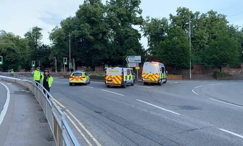Μακελειό στη Βρετανία: Τρεις νεκροί από επίθεση με μαχαίρι στο Ρέντινγκ