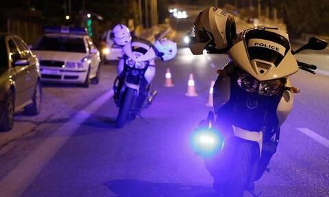 Πάτρα: Επτά συλλήψεις για υπόθεση ναρκωτικών