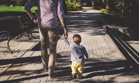 Γιορτή του πατέρα: To doodle της Google για την Ημέρα του Πατέρα