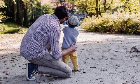 Γιορτή του πατέρα 2020: Χρόνια πολλά σε όλους τους μπαμπάδες