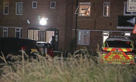 Επίθεση με μαχαίρι στη Βρετανία: 3 νεκροί και 3 σοβαρά τραυματίες