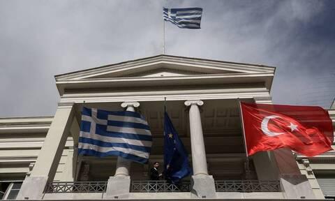 Ελληνοτουρκικά: Η «συνεργασία» που ζητά η Άγκυρα και η αντίδραση της Ελλάδας