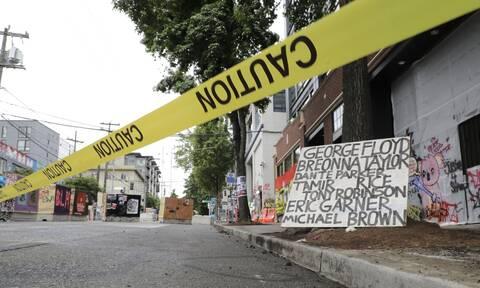 ΗΠΑ: Ένας έφηβος νεκρός από πυροβολισμούς στο Σιάτλ