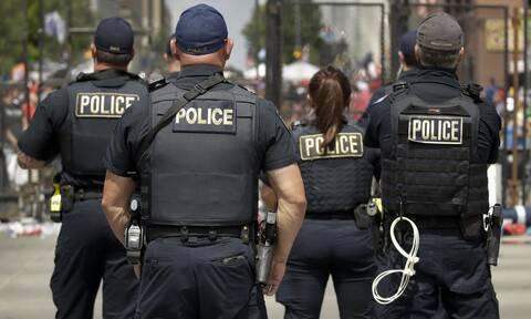 Συναγερμός στις ΗΠΑ: Ένας νεκρός από πυροβολισμούς στη Μινεάπολη
