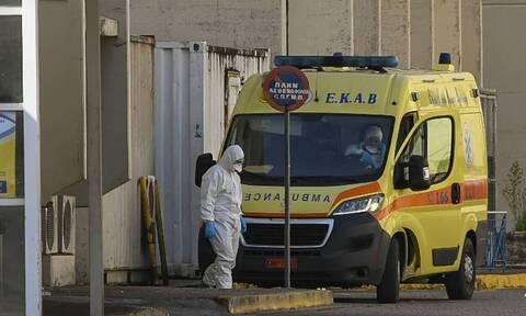 Κορονοϊός: Σε καραντίνα το προσωπικό νοσοκομείου στην Ήπειρο