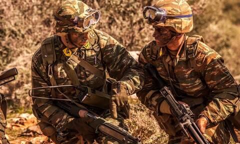 Ένοπλες Δυνάμεις: Τέλος το θρυλικό G3 – Αυτό θα είναι το νέο «εθνικό τυφέκιο»