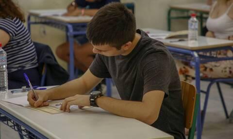 Πανελλήνιες 2020: Ο δεκάλογος των εξετάσεων - Όσα πρέπει να ξέρετε